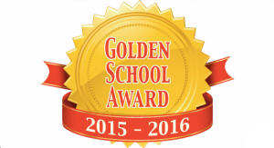 QHES is a Golden School!