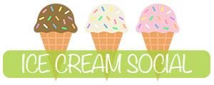 15th Annual Ice Cream Social/Art Show and PTSA Basket Auction